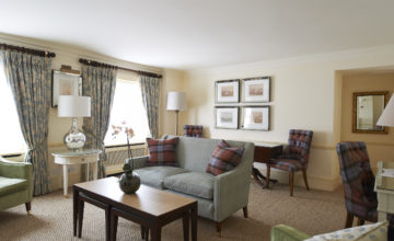 Hotels near Lord's Cricket Ground, London