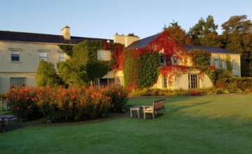 Best romantic hotels in Ireland