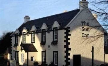 Hotels in Dalkeith