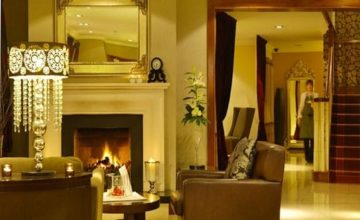 Hotels for New Years Eve in Ireland