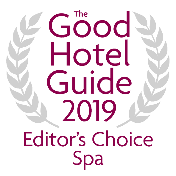 Editor's Choice: Best Spa Hotels